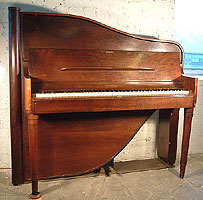 Rippen upright piano