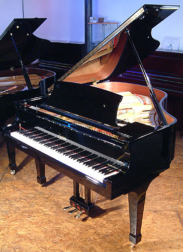 Boston GP156 grand Piano for sale.