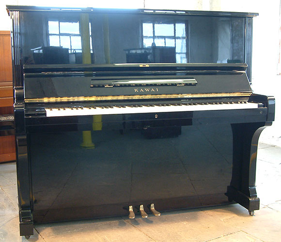 Kawai BL61 upright Piano for sale.