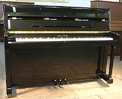 New Halle & Voight Model 108 Upright Piano