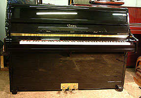 Essex EUP 111 upright piano for sale.