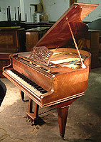 Gevaert Grand Piano