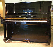 Yamaha YUX Upright Piano For Sale