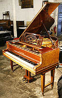 Grotrian Steinweg  Grand Piano