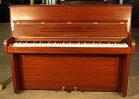 Modern Welmar upright piano For Sale