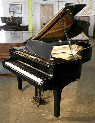 Yamaha G5 grand Piano for sale.