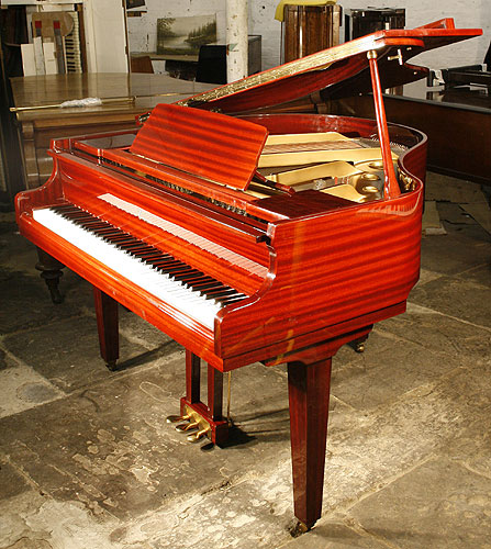 Cranes baby grand Piano for sale.