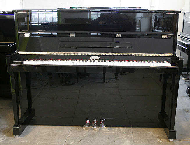 Kemble CLA-T upright Piano for sale.