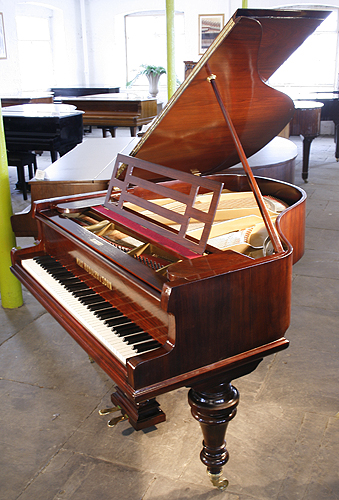 Max Rudolph grand Piano for sale.