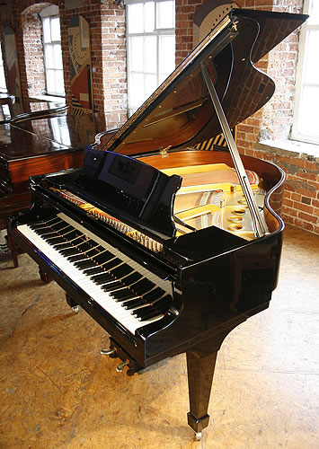Baby grand piano prices images for Big grand piano