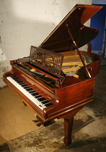 Bechstein Model A grand Piano for sale.