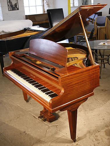 Baby grand piano prices images for How big is a grand piano