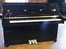 New Essex EUP 108 Upright Piano