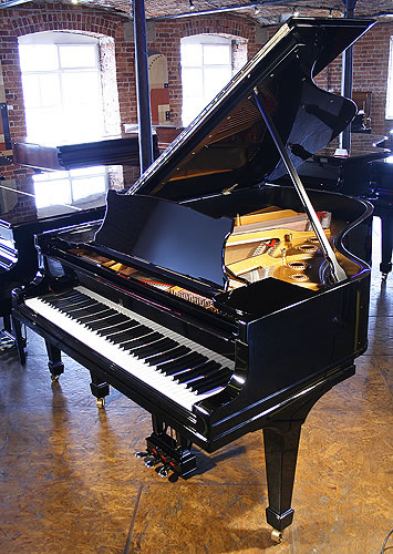 Restored, Steinway model A grand Piano for sale.