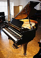 Fazioli F156 Grand Piano For Sale