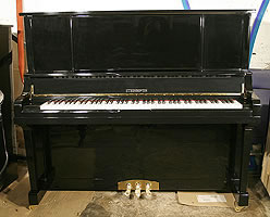 Steinhoven Upright Piano