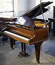 Bechstein Model S grand piano for sale with a mahogany case